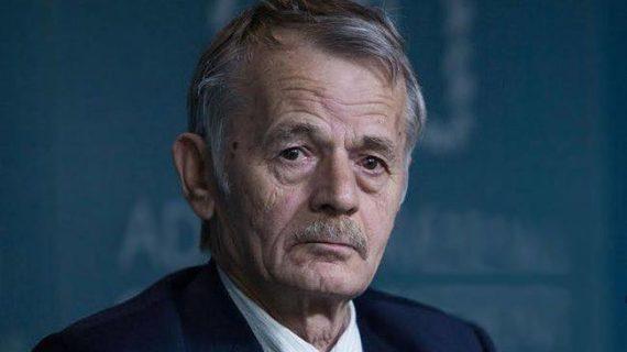 Крымский суд проведёт предварительное слушание по уголовному делу против Джемилева