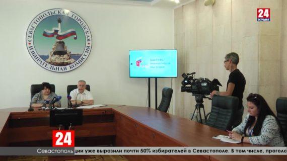 Военнослужащие Севастополя также проголосовали по поправкам