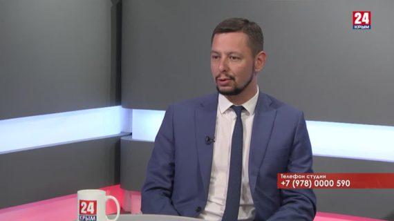 Открытая Власть. Дмитрий Скобликов. Выпуск от 03.07.20