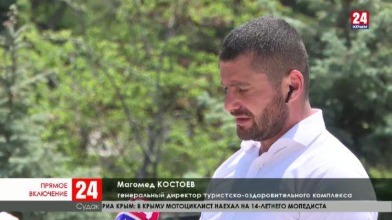 Выполняют ли крымские отели рекомендации Роспотребнадзора