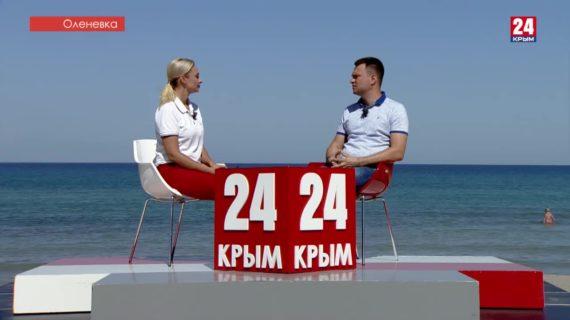 Бизнес САМР-2020. Интервью с Дмитрием Шеряко