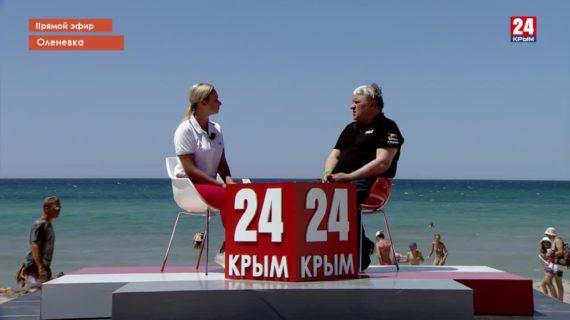 Бизнес САМР-2020. Интервью с Игорем Бухаровым