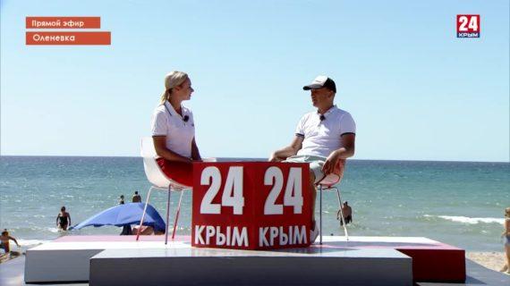 Бизнес САМР-2020. Интервью с Константином Выдышем