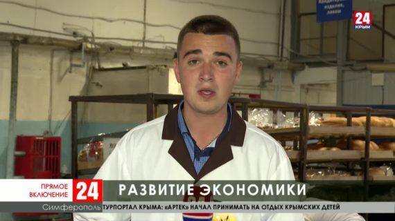 Как Крым справляется с реализацией  национального проекта?
