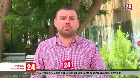 В Крыму проверяют, как на курортах соблюдают меры безопасности