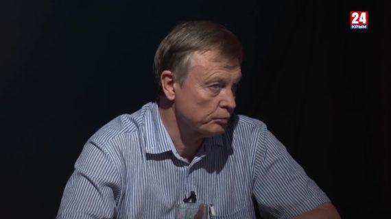 Вечер Live с Александром Макарём. Нечистоплотная конкуренция или «cкажем, что украли…»