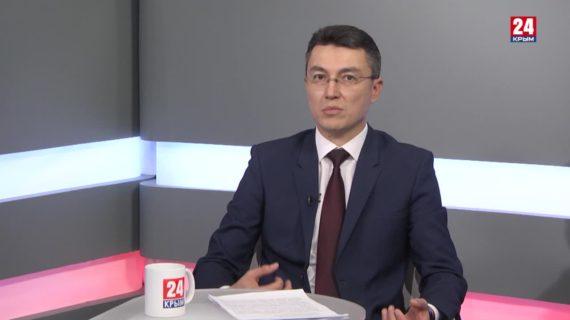 К сентябрю Крым подготовится к отопительному сезону на 80%