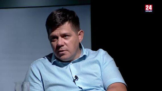 Вечер Live с Александром Макарём. Не Тавридой единой!