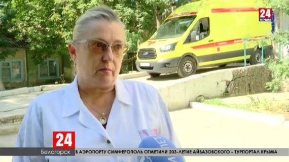 Жуткое ДТП на трассе «Таврида»: одна из пострадавших беременная женщина