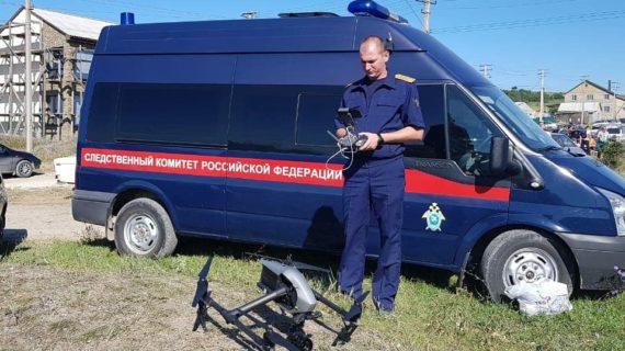 В Крыму автомобилистов призвали проверить видеорегистраторы, которые могли зафиксировать потерявшегося ребёнка