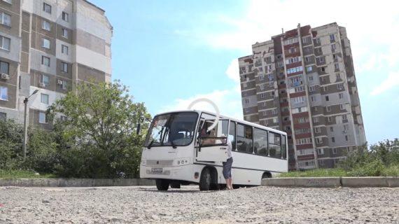 Жители Симферополя теперь смогут добраться с Пневматики на Маршала Жукова без пересадок