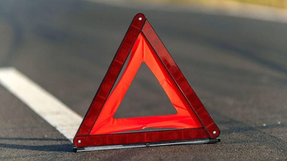 В Черноморском районе в опрокинувшийся машине погиб водитель