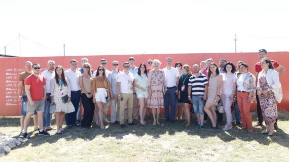 Кивико: бизнес CAMP-2020 –  площадка для обмена опытом в создании успешных проектов