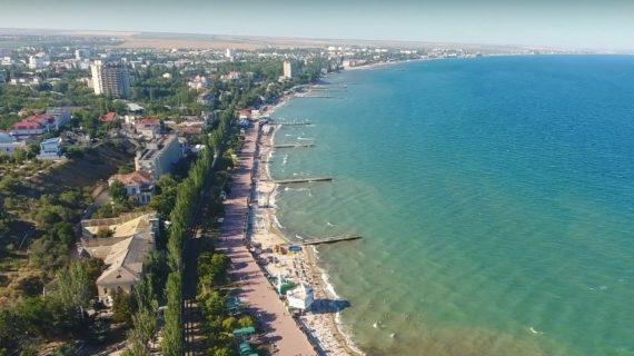 День города в Феодосии 2020: куда пойти, что посмотреть
