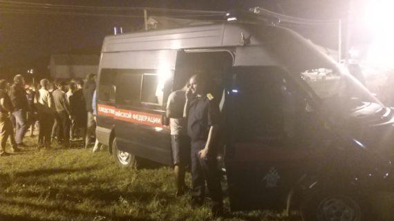 По факту исчезновения трёхлетнего малыша из Строгановки возбудили уголовное дело