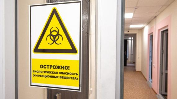 Трое детей заболели коронавирусом в Севастополе