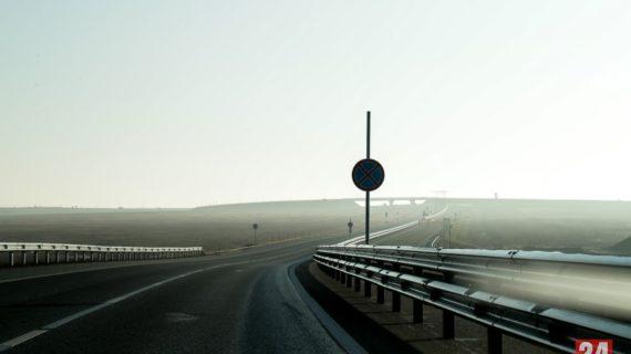 Путин выделил дополнительно 17 млрд рублей на ремонт дорог в Крыму — Аксёнов