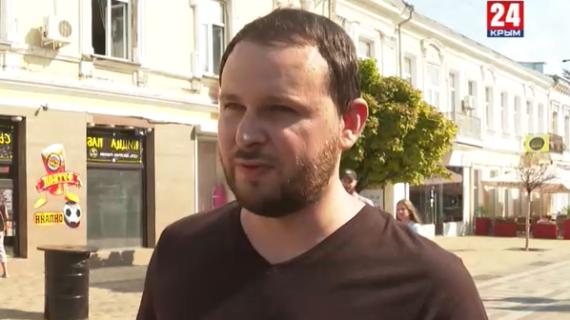 «Такие элементы разрушают городскую среду»: Крымский архитектор раскритиковал центр Симферополя