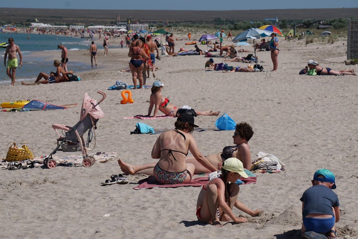 8 млн туристов ожидают принять в этом году в Крыму