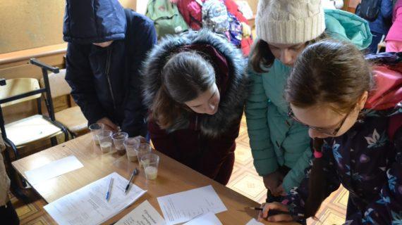 Крымские школьники вернутся за парты 1 сентября
