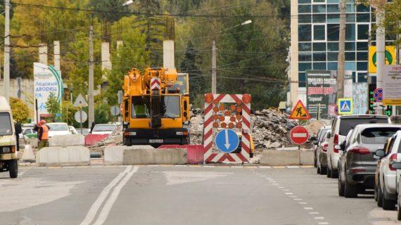 Трассу Симферополь – Евпатория закончат строить к 2023 году