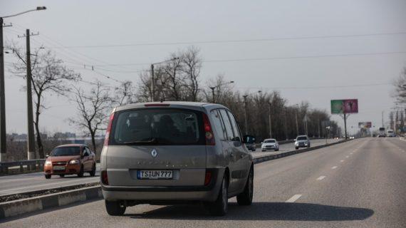 Дорогу на въезде в Евпаторию планируют расширить