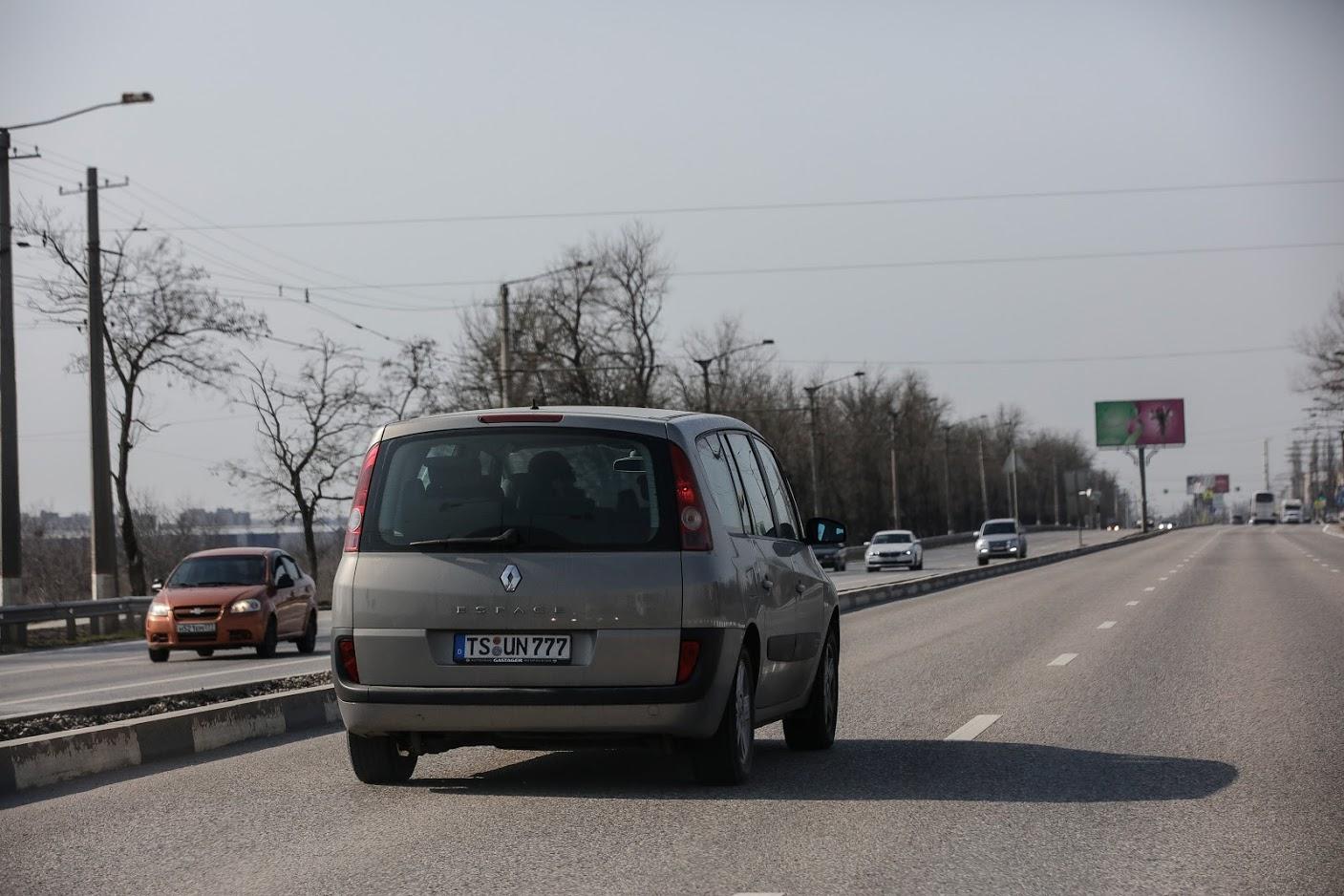 На ремонт крымских дорог выделили более 130 миллиардов рублей
