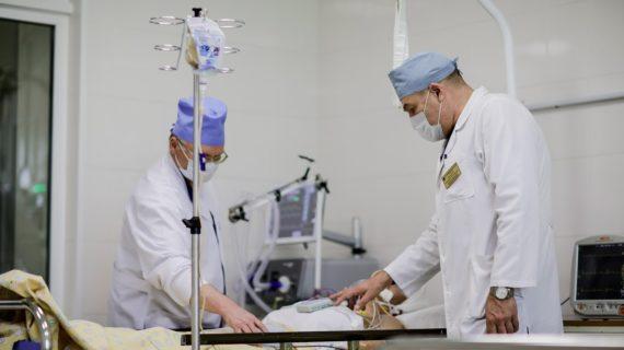 Ещё одна семья заболела коронавирусом в Севастополе