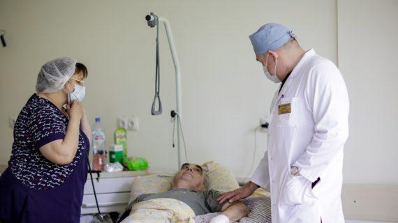 В Севастополь приехал турист с коронавирусом