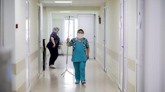Девятилетний ребёнок заболел коронавирусом в Севастополе