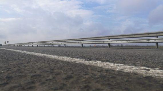 На следующих выходных временно перекроют часть дороги Севастополь – Инкерман