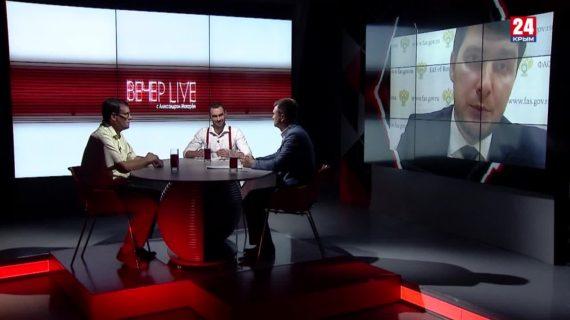 Вечер Live с Александром Макарём. Хитрая схема – нефть дешевеет – бензин дорожает