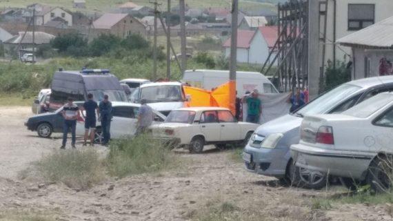 Ребёнка, который пропал в Симферопольском районе, нашли мёртвым