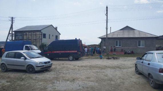 Названа причина смерти трёхлетнего мальчика в Крыму