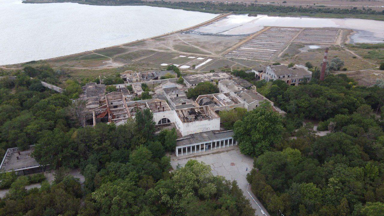 Стало известно, когда в Евпатории появится многопрофильный реабилитационный центр