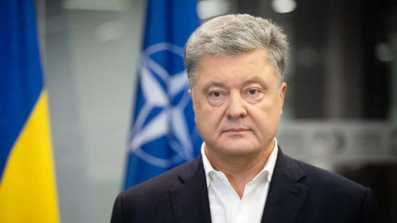 Аксёнов высказался о причастности Порошенко к диверсиям в Крыму