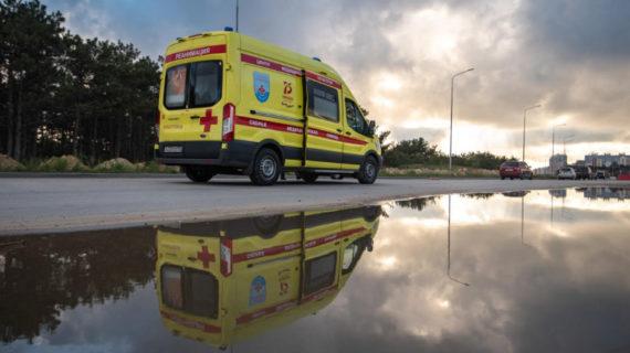 5 туристов приехали в Севастополь с коронавирусом