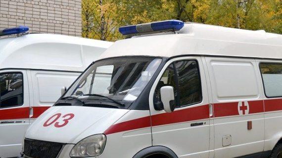 В Севастополе умер пожилой мужчина с коронавирусом