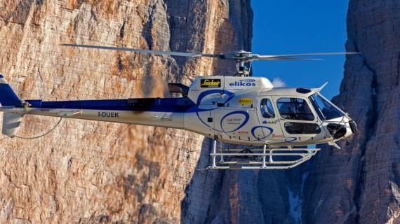«Вертолёт заказывали?»: эксперты считают, что аэротакси в Крыму не должно быть роскошью