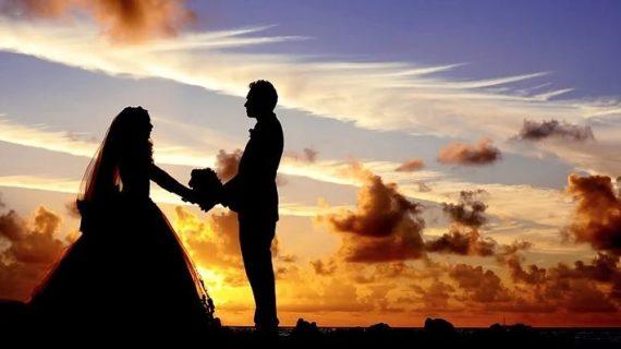 Несмотря на коронавирус в Крыму за полгода зарегистрировано более 6,3 тыс. браков