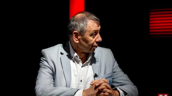 В Украине нет правительства вообще, это реальная хунта – политолог