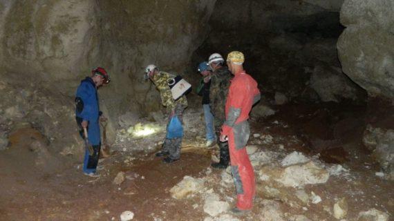 В пещере «Таврида» построят научный центр и несколько музеев