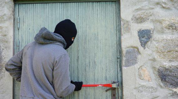 В Крыму полицейские поймали серийных воров