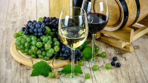 Крымские власти выставили на продажу завод марочных вин «Коктебель»