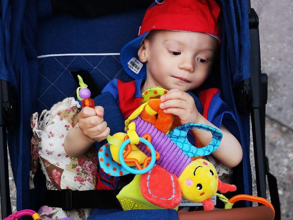 Московские врачи высказались по поводу здоровья истощённого мальчика из детдома