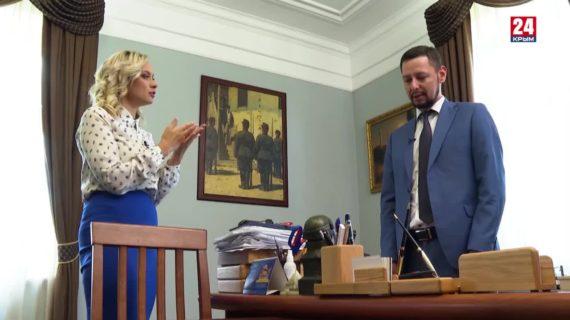 Под сукном. Дмитрий Скобликов