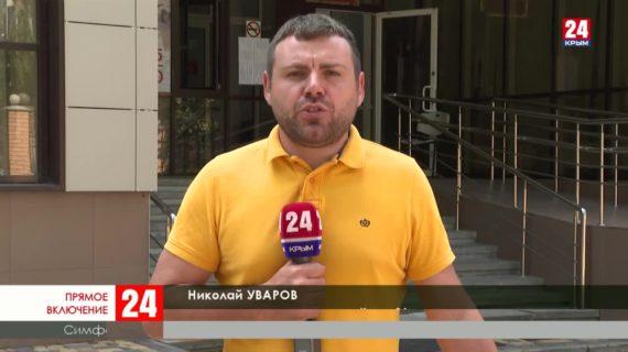 Новые слушания по уголовному делу Рефата Чубарова начнутся теперь в октябре