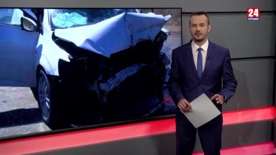 #Чрезвычайный Крым №483 Итоги недели
