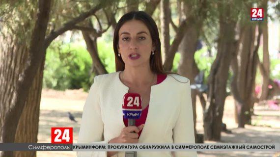 Во время проверки строек власти Крыма обнаружили недочёты