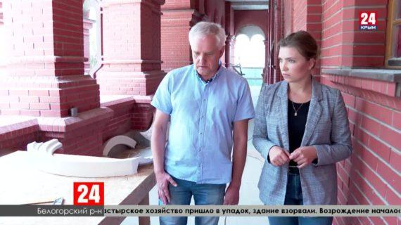 Более тридцати храмов строят и реконструируют в Крыму